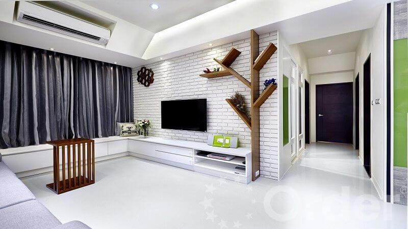 結合健康環保與收納機能高端表現 系統家具美觀省荷包