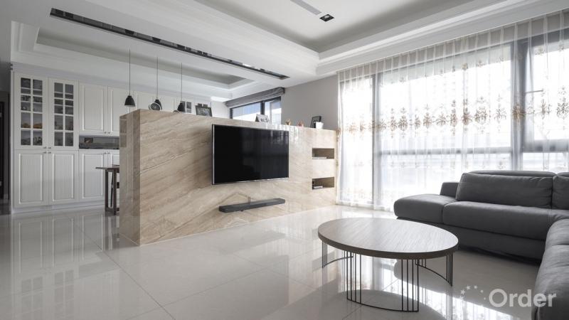 [專訪]寓機能於設計 純白本色打造清爽鄉村質感宅