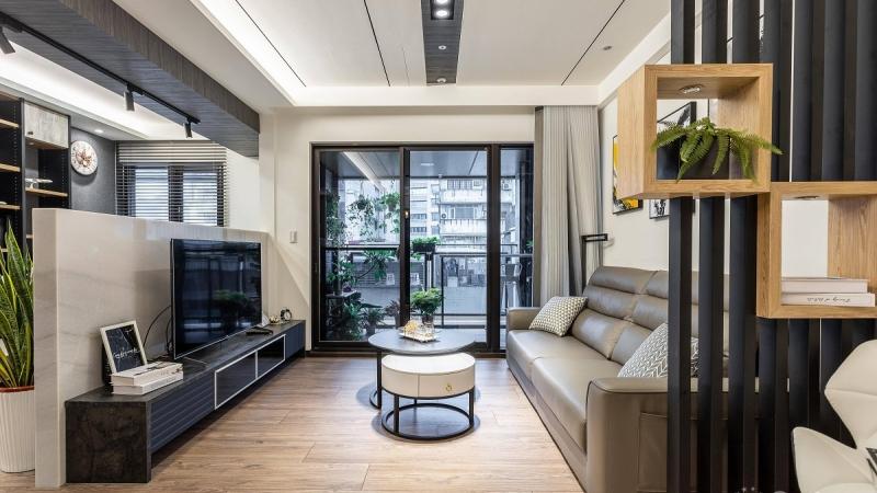 小坪數住宅設計案例