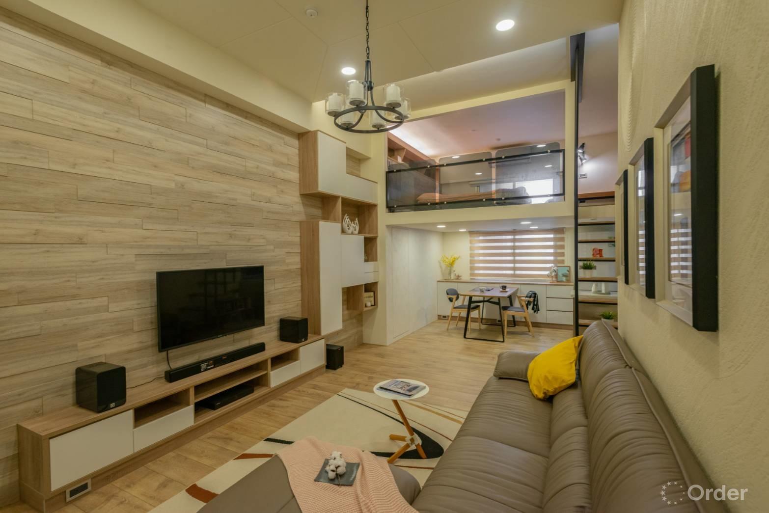 小宅設計案例