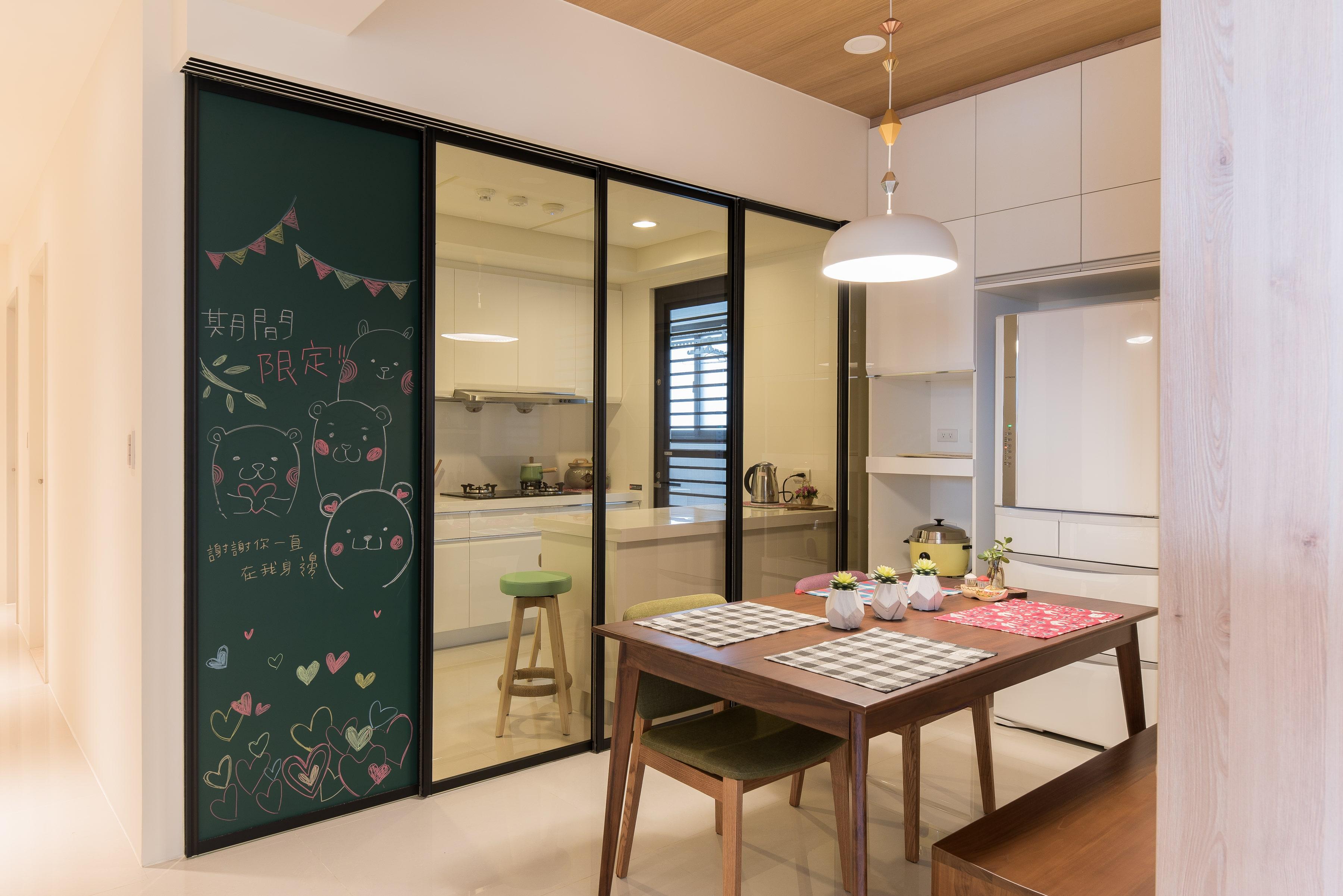 實木傢俱,系統傢俱,室內設計,優渥實木,北歐風,簡約風,現代風