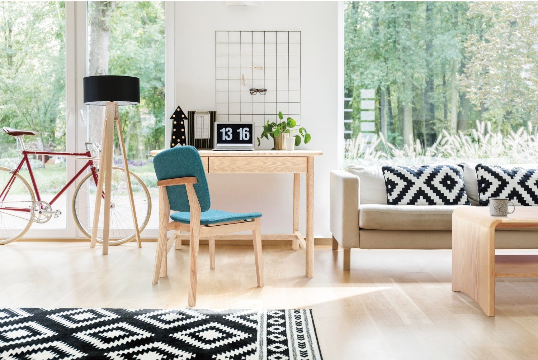 哥本哈根,實木傢俱,系統傢俱,室內設計,優渥實木,北歐風,簡約風,現代風