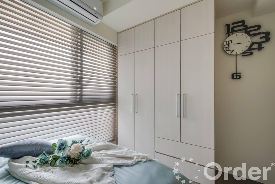 小房間規劃系統衣櫃